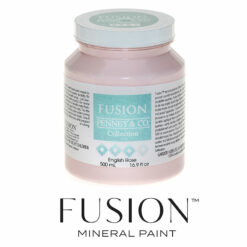 Fusion-Mineral-Paint-English-Rose