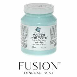 Fusion-Mineral-Paint-Little-Teapot