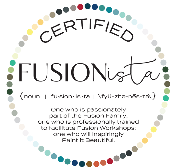 Certified Fusionista