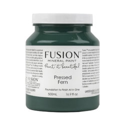 Fusion Mineral Paint Pressed Fern 500