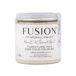 Fusion Furniture wax Lavender