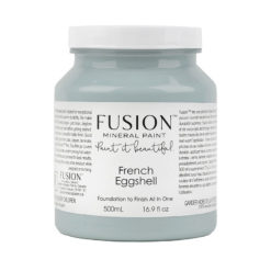 Fusion Mineral Paint French Eggshell 500